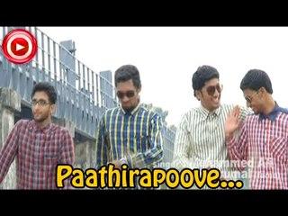Mappila Album Songs New 2014 - Paathirapoove... - Album Songs Malayalam