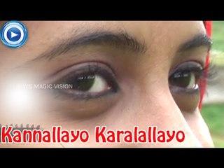 Mappila Album Songs New 2014 - Kannallayo karalallayo... - Album Songs Malayalam