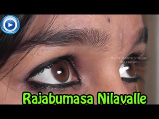 Mappila Album Songs New 2014 - Rajabumasa nilavalle... - Album Songs Malayalam