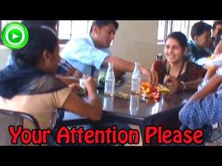 Malayalam Short Filim 2014 - Your Attention Please -  Malayalam Short Filim [HD]