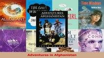 PDF Download  Adventures in Afghanistan PDF Full Ebook