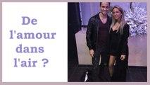 #DALS : Olivier Dion serait en couple avec Maddy de Qui veut épouser mon fils ?
