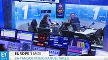 A la veille d'un remaniement, le Premier ministre est-il menacé ? Allô Europe Midi 30/12/2015
