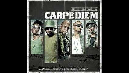 """CARPE DIEM """"Position assumée"""" feat LINO (son officiel)"""