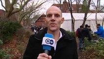 Deutschland: Mit Optimismus ins neue Jahr | DW Nachrichten