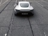 L'Aston Martin DB10 de 007