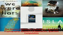 Read  The Physics of Quantum Information Quantum Cryptography Quantum Teleportation Quantum PDF Online