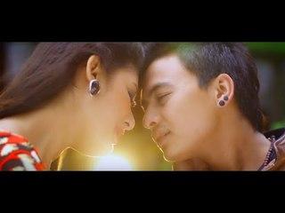 Adhuro Lagchha - Kumar Lama Ft. Paul Shah & Barsha Raut | New Nepali Pop Song 2015