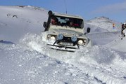 Extreme 4x4 en Hiver - Made in 4x4 fr