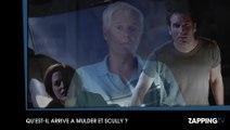X-Files de retour pour une dixième saison : Qu'est-il arrivé à Mulder et Scully ? (vidéo)