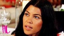 Kourtney Kardashian Reveals Dating Plans After Scott Breakup - KUWTK Preview