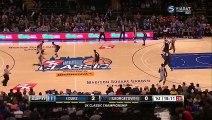 Duke v Georgetown Full game NCAA basketball 2015 - 11.22.2015_9