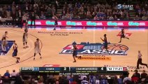 Duke v Georgetown Full game NCAA basketball 2015 - 11.22.2015_11