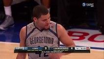 Duke v Georgetown Full game NCAA basketball 2015 - 11.22.2015_15