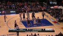 Duke v Georgetown Full game NCAA basketball 2015 - 11.22.2015_23