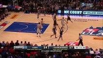 Duke v Georgetown Full game NCAA basketball 2015 - 11.22.2015_33