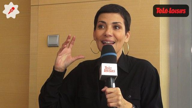 Cristina Cordula nous parle du comportement des candidates des Reines du shopping
