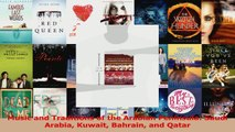 PDF Download  Music and Traditions of the Arabian Peninsula Saudi Arabia Kuwait Bahrain and Qatar Read Online