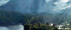 The Legend of Tarzan - Official Teaser Trailer [HD] - Music Masti