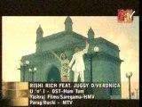 Hindi Hum tum video remix by Rishi rich - Aabs