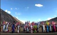 希阿荣博堪布-金刚舞 -Khenpo Sherab Zangpo Rinpoche- Lama Dance