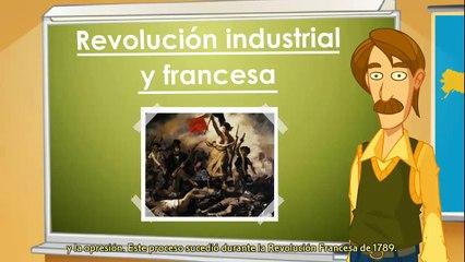Aprender sobre la Revolución Francesa!