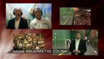 Finale du Slam de Cesta Punta du 28 août 2015