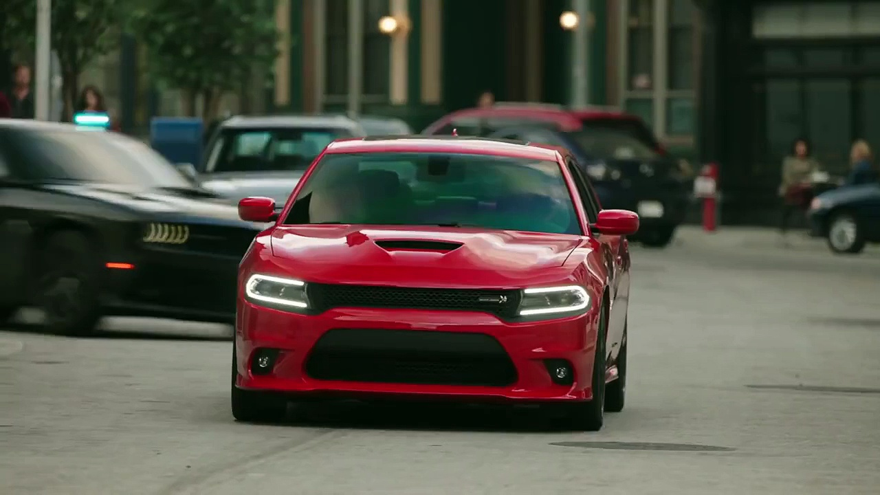 Dodge Law Trailer – Prawo Dodge Trailer