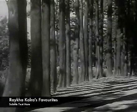 HOUSE NO  44 (1955) - Phaili Hui Hain Sapnon Ki Bahen | Aaja Chal Den Kahin  Door