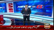 Provide evidence against Lal Masjid cleric, action will be taken - Ch Nisar