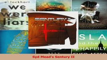 PDF Download  Syd Meads Sentury II Read Online