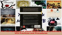PDF Download  The VES Handbook of Visual Effects Industry Standard VFX Practices and Procedures PDF Full Ebook