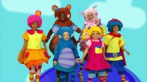 Pop Goes the Weasel   Mother Goose Club Songs for Children