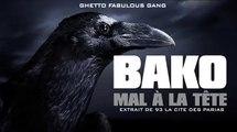 Bako - Mal à là tête ( Son Officiel )