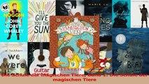 Lesen  Die Schule der magischen Tiere Band 1 Die Schule der magischen Tiere Ebook Frei
