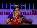 Kavya-IGIRINANDINI dance Part 2@ Peringottukara Devasthanam