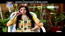 Mere Ajnabi Episode 22 Full on Ary Digital in - 30th December 2015