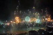 The best of 2016 Fireworks 2015 firework 2014 Happy new year fireworks 2015 Silvester Feuerwerk 2015 Fireworks