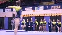 Top 10 Revealing Moments in Women's Gymnastics