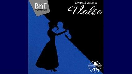 Le Grand Orchestre de Paris, Édith Piaf - Danse avec la BnF - Apprenez à danser la valse