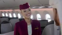 Qatar Airways -> Going Places Together -> Qatar Airways