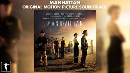 Manhattan Soundtrack - Jonsi & Alex, Jeff Russo & Zoe Keating