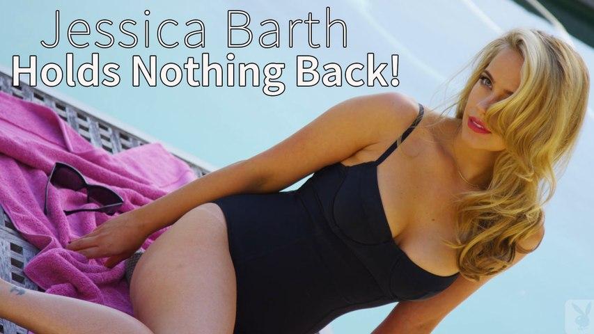 Jessica Barth Sexy