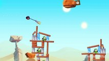 Angry Birds Star Wars 2 character reveals: Anakin Skywalker Podracer