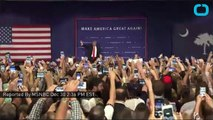 Donald Trump Describes Race To the White House As A War