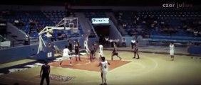 best dunks of kobe paras & benjie paras - nba highlights