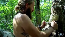 Casting Naked and Afraid Survivalists - Naked and Afraid
