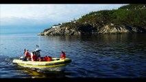 Le Fleuve St-Laurent - St-Laurent River-HD