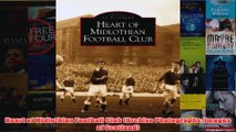 Heart of Midlothian Football Club Archive Photographs Images of Scotland