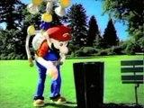 Super Mario Sunshine GameCube Commercial